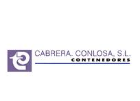 Contenedores Cabrera Conlosa