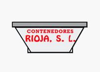 Contenedores Rioja