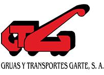 Grúas y Transportes GARTE