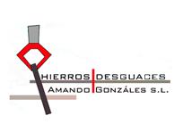 Hierros y Desguaces Amando González