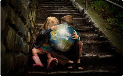 Día Mundial del Medio Ambiente · 5 de junio
