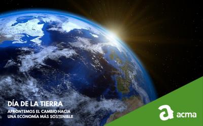 Día de la Tierra: hacia una economía sostenible